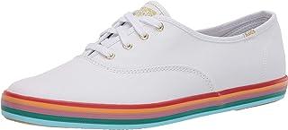 Keds Women's Champion Rainbow Foxing Sneaker