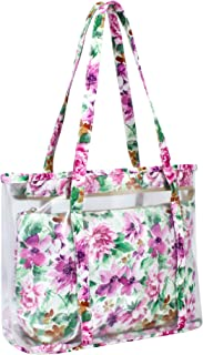 Leaper Fashion Tote Bag Shoulder Bag Beach Bag Handbag Gym Hobo Shopper Bag