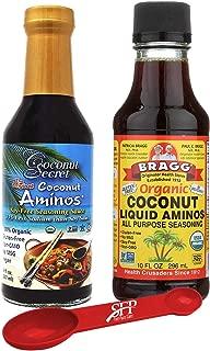 bragg organic coconut aminos