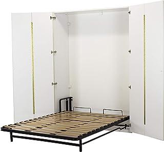 WallBedKing - Cama de pared (cama urphy, cama plegable, cama