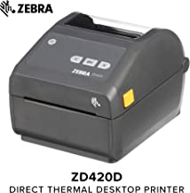 300 dpi label printer