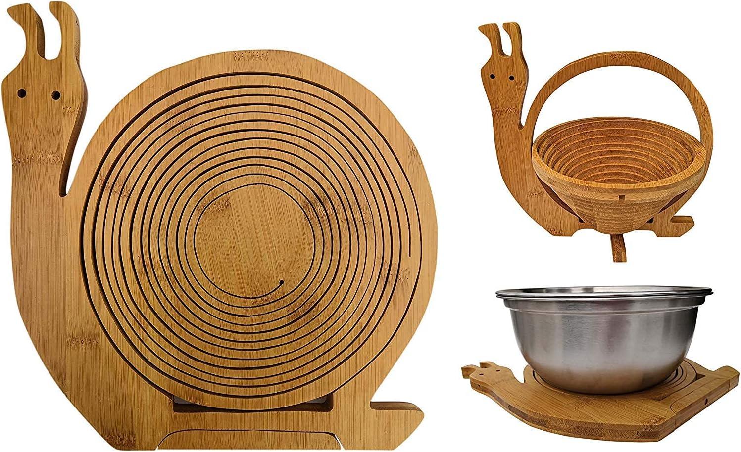 Bamboo Trivet Heatproof Mat Price reduction Protector overseas Worktop Kitchen Mul
