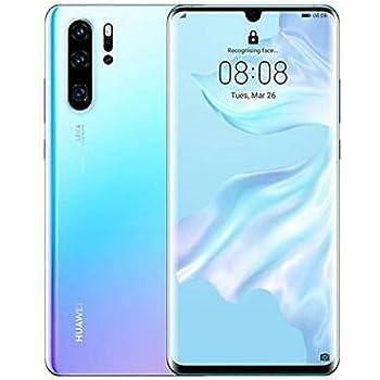 "Huawei P30 Pro 128GB 8GB RAM VOG-L29 Dual Sim Unlocked GSM 6.47"" 40MP (Breathing Crystal)"
