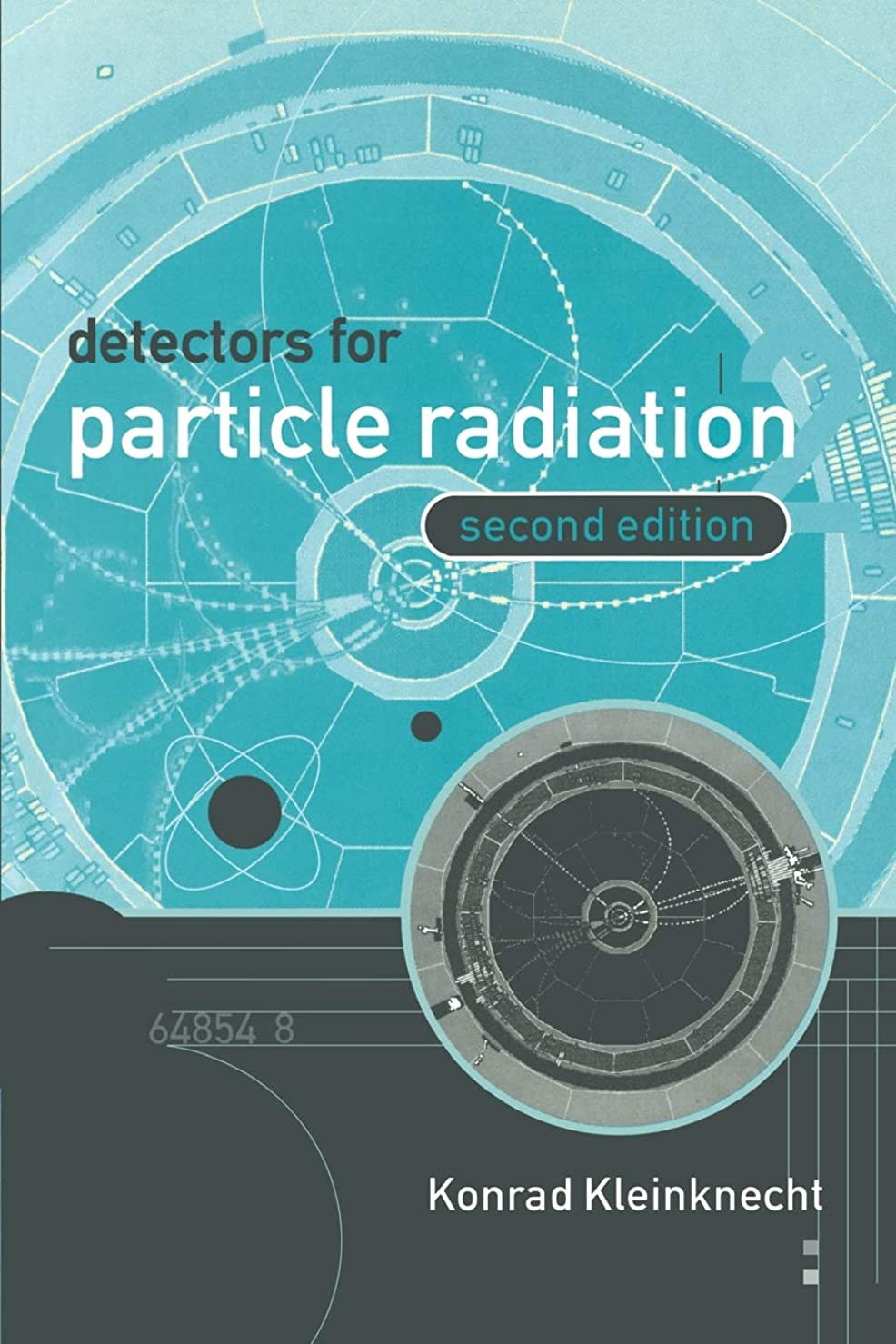 真面目なくすぐったい北東Detectors Particle Radiation 2ed