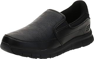 حذاء نامبا جروتون للرجال العاملين في خدمات تقديم الطعام من سكيتشرز