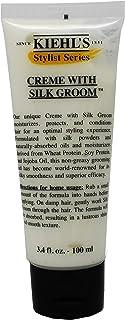 Creme with Silk Groom - 3.4oz