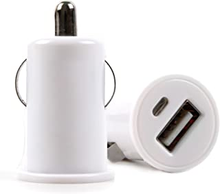DURAGADGET 1-Amp Socket in-Car Cigarette Charger - Suitable for The Vibe-Tribe Troll