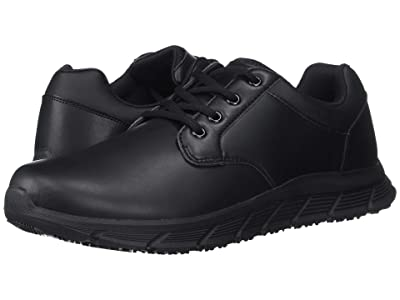 Shoes for Crews Saloon II (Black) Men