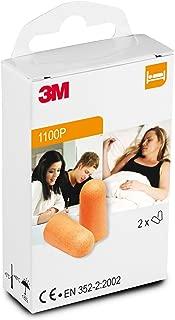 3M XA007703946 Tapones para ruido de poliuretano