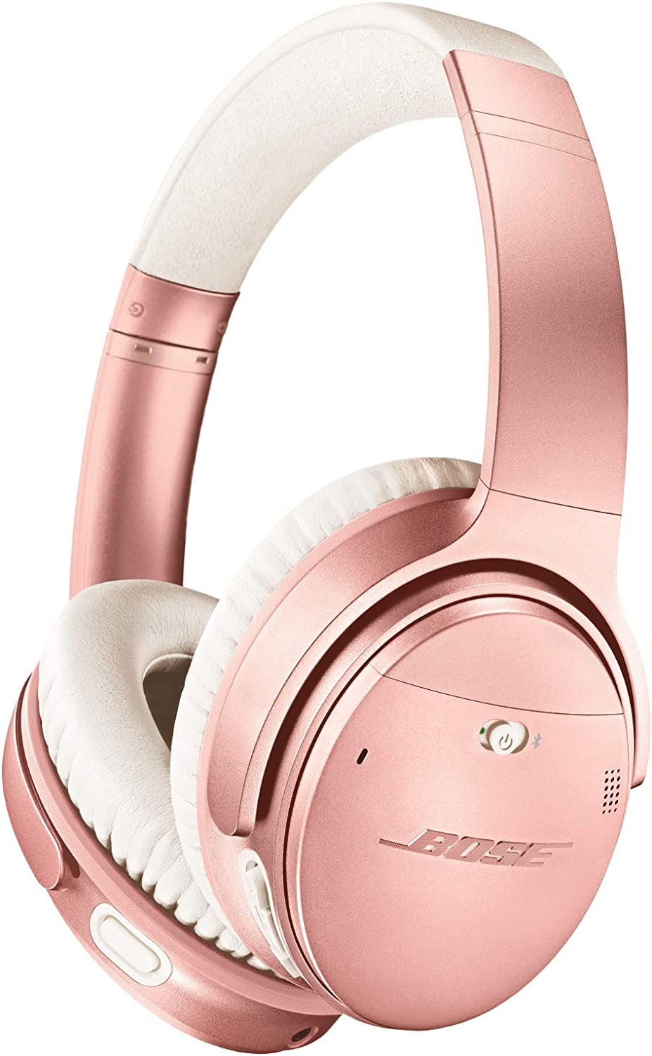 Wireless Noise-cancelling Headphones with Alexa Voice Control - Unique Gift Ideas For 17 Year Old Female Teenage Girl
