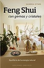 Feng shui con gemas y cristales (Spanish Edition)