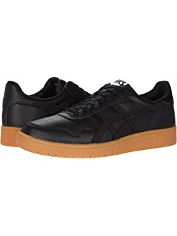 THE ONITSUKA JAPAN SHOES SIDE GORE BOOT LO 1181A135 Black x Black