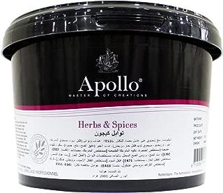 Apollo Cajun Seasoning - 2KG