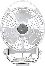 Caframo Bora 12V Marine 3 Speed Fan