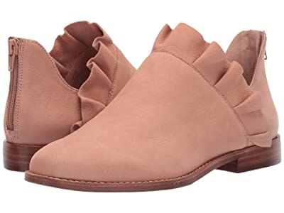 SOLE / SOCIETY Brinya (Bare Nude) Women