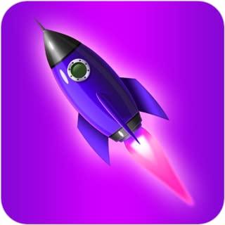 Game:Rocket Rush 2018
