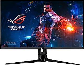 ASUS ROG PG329Q Gaming-scherm (32 inch/83 cm), WQHD, IPS-plaat, 175 Hz, 2560 x 1440, 600 cd/m², DisplayPort, 2 x HDMI en 2...