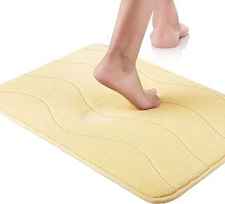 Best light yellow bath mat Reviews