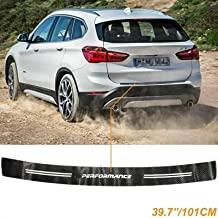 bmw x1 rear bumper