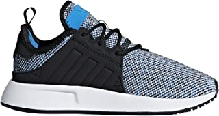 adidas Children Boys Originals X_PLR Trainers Sneakers in Black Blue