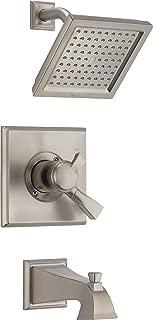 delta shower tub faucet repair