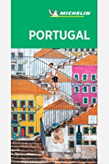 Guide Vert Portugal Michelin (French Edition) Kindle Edition