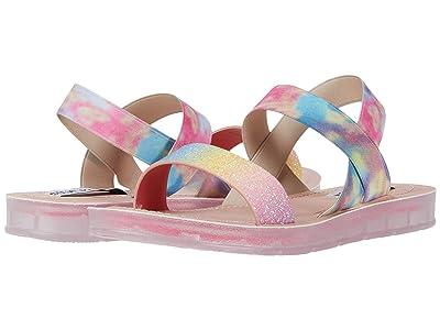 Steve Madden Kids Pennyy (Toddler/Little Kid/Big Kid) (Multi) Girls Shoes