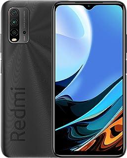 Xiaomi Redmi 9T 4+64GB SIMフリー スマートフォン カーボングレー 【日本正規代理店品】REDMI-9T-GRAY