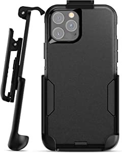 Encased Belt Clip Holster for Otterbox Commuter Case Compatible with iPhone 12 Pro Max (Holster Only - Case is not Included)