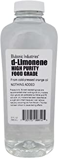 Best food grade d limonene Reviews