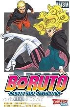Boruto - Naruto the next Generation 8: Naruto - the next generation (8)