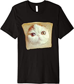 Best bread cat shirt Reviews
