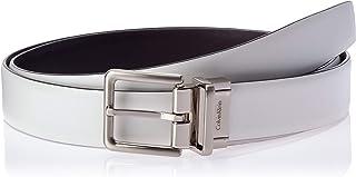 Calvin Klein Men's 32mm Reversible F.Edge Panel