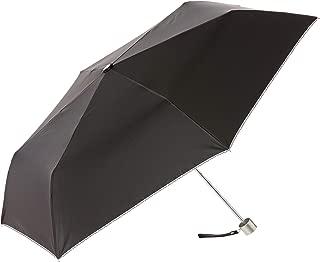 [ムーンバット] BEAUTY SHIELD(ビューティーシールド) 1級遮光・遮熱 婦人 折りたたみ 軽量 裏レースパラソル 紫外線 熱中症対策 レディース