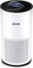 LEVOIT Air Purifier for Home Large Room with True HEPA Filter, Air Filter for Allergies and Pets, Smokers, Mold, Pollen, Dust, Quiet for Bedroom, LV-H133