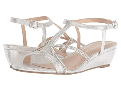 Paradox London Wynita (Silver) Women