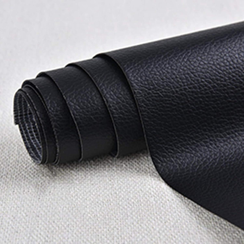 TXIN 3 Packs Black Popular product Self-Adhesi Wholesale Tape Repair Leather