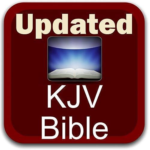 Updated King James Bible (UKJV)