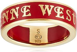 Vivienne Westwood 维维安·韦斯特伍德 戒指 约12号