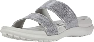Crocs Capri Two-Strap Flip Flop | Casual Comfortable Sandals for Women Water Shoe
