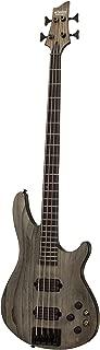 Schecter 4 String Bass Guitar, Rust Grey (1317)