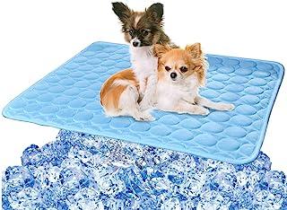 BESAZW Cooling Blanket Cushion Kennel - 16.99