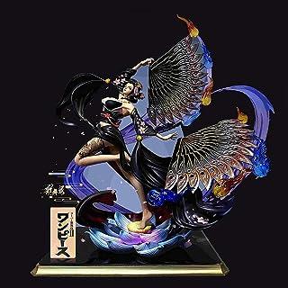 Eén stuk: Nico · Robin Kabuki 1/6 Schaal Limited Version Figure met Double Head