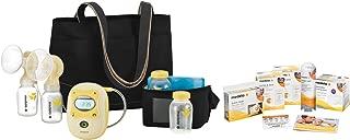 Medela Freestyle Breast Pump Solution Set