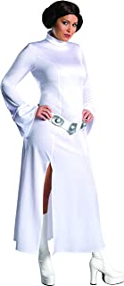 Rubies Women's Princess Leila Costume (disfraz)