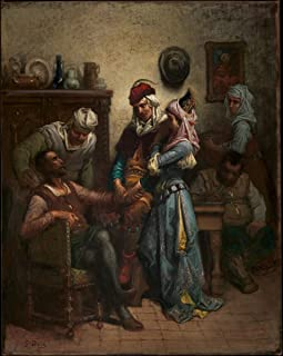Best don quixote and sancho panza painting Reviews
