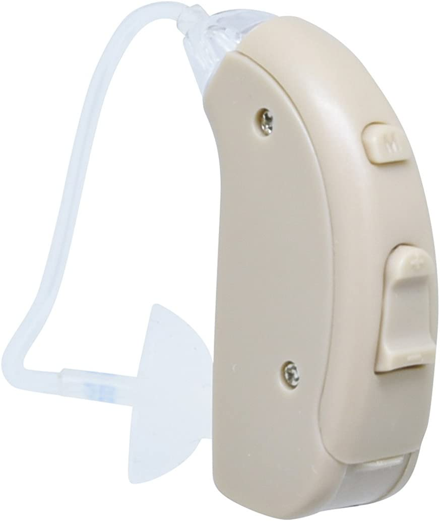 Left Ear Amplifier New Hearing テレビで話題 Device Noi Digital 店 with