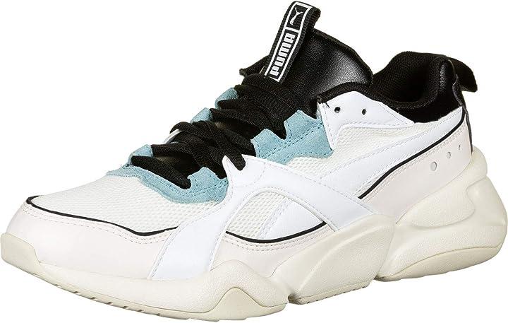 Scarpe donna puma nova 2 wn`s, scarpe da ginnastica 370957