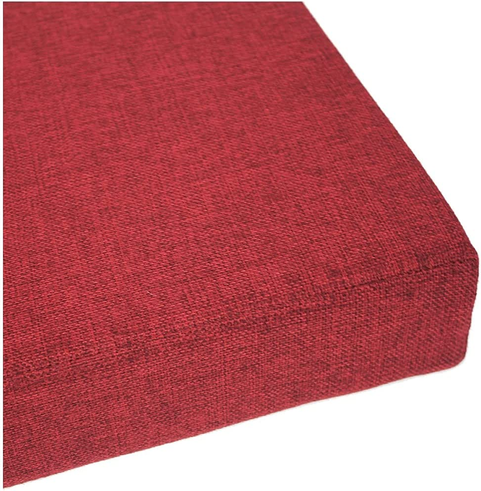 Our shop OFFers the best service Garden Bench Cushion Storage Max 47% OFF Cu Pad Settee Outdoor