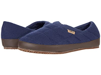 Freewaters Norman (Navy/Bottoms Up Print) Men